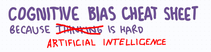 Fighting bias in security analysis